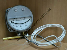 Термометр сигнализирующий ТКП-160Сг-М2 ТКП-160Сг-М3