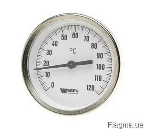 "Термометр ТБ 63-50-120 ""О"""