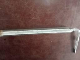 Термометр технический ртутный ТТ. Угловой 0-100°C