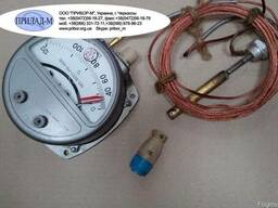 Термометр ТКП-160