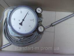 Термометр ТПГ-4V 0-150С 10м капиляр