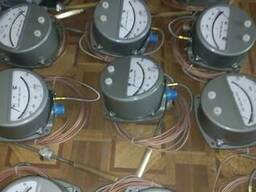 Термометры манометрические ТПП-2В, ТКП-160-Сг