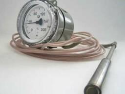 Термометры ТКП-100, ТГП-100, ТКП-160, ТКП-60 куплю дорого.