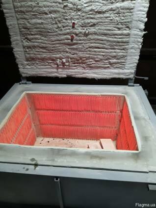 Термообработка металлов