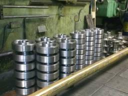 ТермообработкаТВЧ, механическая обработка металла,