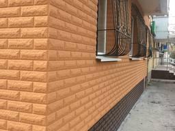 Термопанели для утепления фасадов