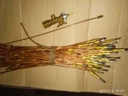 Термопары 1445-30. 020 для основной горелки духовки