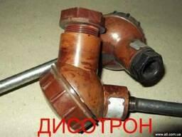 Термопары ТХК ТСМ ТХА ТСП