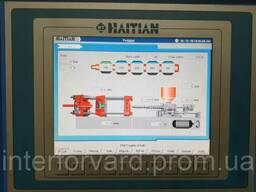 Термопласт автомат Haitian SA1200