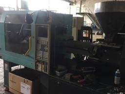 Термопластавтомат DEMAG 100 тонн сжатие
