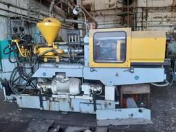Термопластавтомат машина для литья под давлением г. Николаев