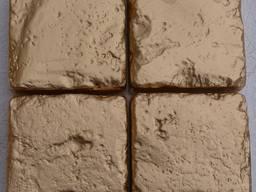 Термополиуретановые формы для плитки Польский Брук, Античный