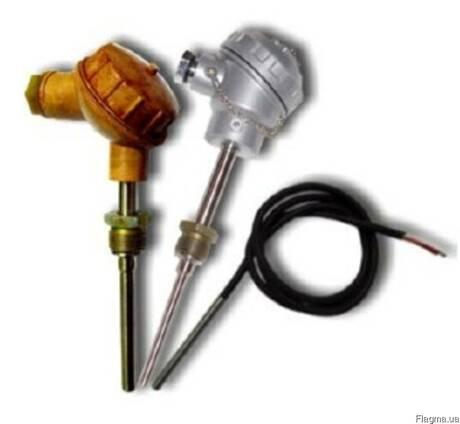 Термопреобразователи ТСМ-1088, ТСП-1088, ТХА-2388, ТХК