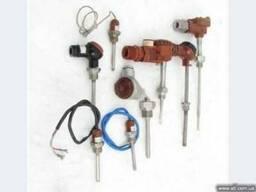 Термопреобразователи ТСП-1288, ТСМ-1288, ТСМ-1388, ТСП-1388