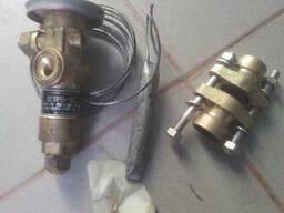 Терморегулирующий вентиль 12ТРВ16, ТРВ-2М
