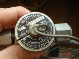 Терморегулирующий вентиль ( клапан ) 22ТРВ-1, 6В