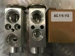 Терморегулирующий вентиль OEM: 64118371459 Car Make: BMW. ..