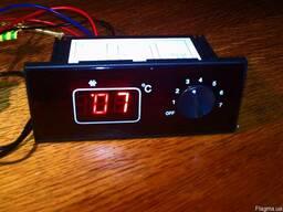 Терморегулятор цифровой JDC-6550