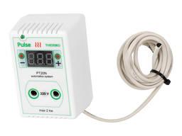 Терморегулятор для обогревателей PULSE PT20-N2