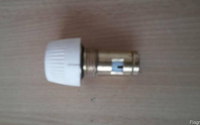 Терморегулятор KERMI для радиатора отопления