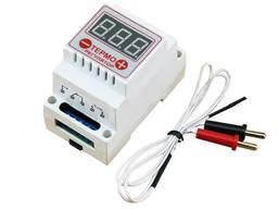 Терморегулятор термореле цифровой регулятор температуры