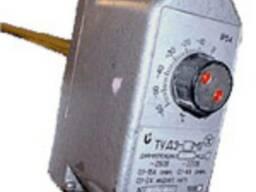 Терморегулятор ТУДЭ4М. ..1М - фото 1