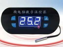 Терморегулятор W1308