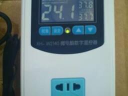 Терморегулятор XH-W2140