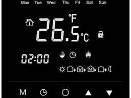 Терморегуляторы для тепплого пола Все типы програмируемые