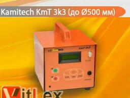 Терморезисторный сварочный аппарат KamiTech KmT 3k3 до. ..