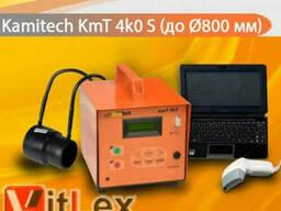 Терморезисторный сварочный аппарат KamiTech KmT 4k0 S до. ..