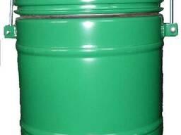 Термос с колбой из пищевого алюминия Прибалтика