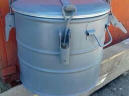 Термос зарчовий Термос пищевой 10 20 30 літрів литров
