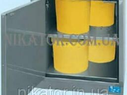 Термошкафы для хранения грязи и поддержания рабочейтемперату