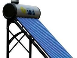 Термосифонный солнечный коллектор Altek SD-T2-20