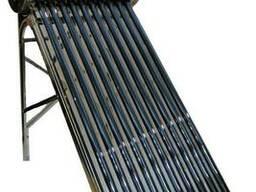 Термосифонный солнечный коллектор SolarX SXQP-300L-30. ..