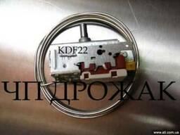 Термостат на плачущий испаритель KDF22 (капельный)