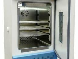 Термостат суховоздушный ТСО-80 MICROmed с охлаждением. ..