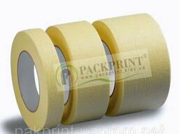 Термостойкая Малярная клейкая лента 80С (Mascing) 19 мм х. ..