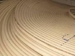 Термостойкая силиконовая трубка 250 град.