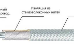 Термостойкий медный провод до 400 градусов
