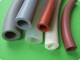 Термостойкий силиконовый шланг