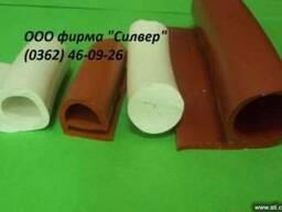 Термостойкий уплотнитель - фото 1