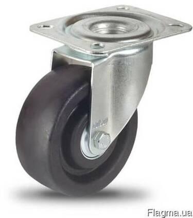 Термостойкое колесо для интенсивного использования