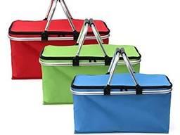 Термосумка для пикника Alu Basket, сумка-холодильник