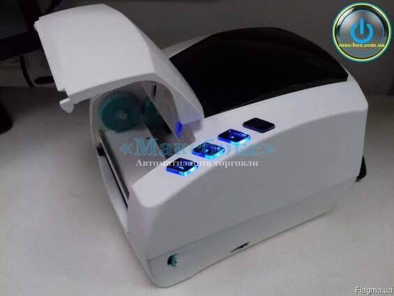 Термотрансферный принтер этикеток Sbarco T4e USB RS 232