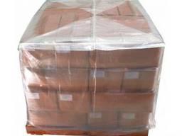 Термоусадочная пленка для упаковки паллет и поддонов