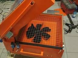 Термоусадочная упаковочная машина