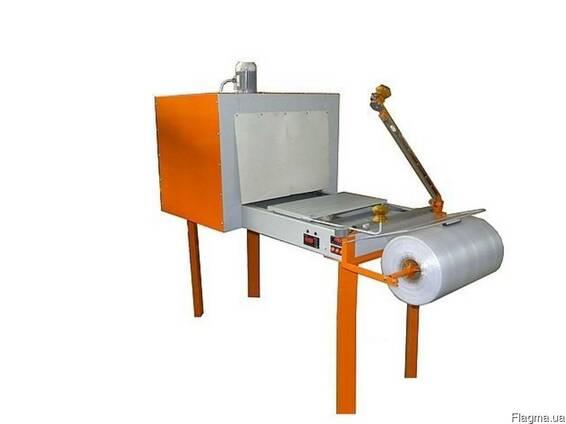 Термоусадочное оборудование, термотоннель, упаковочный аппар