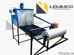 Термоусадочное оборудование (термоусадочная машина)